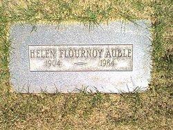 Mary Helen <i>Flournoy</i> Auble