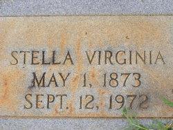 Stella Virginia Cox