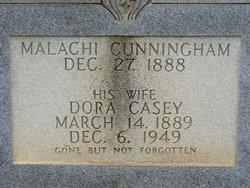 Malachi Cunningham