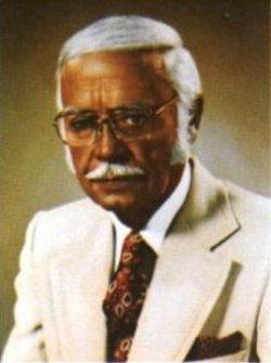 Clifford Robertson Allen