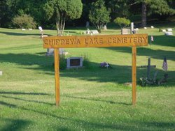 Chippewa Lake Cemetery
