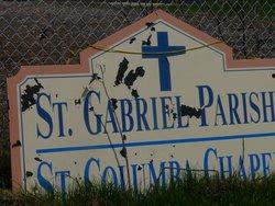 Saint Columba Cemetery