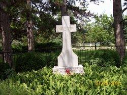 Crosier Monastery Cemetery