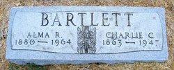 Charles C. Charlie Bartlett