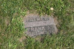 Francis August Defaut