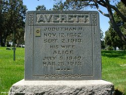 Alice <i>Farnsworth</i> Averett