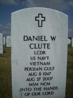 Daniel William Clute