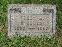 Flora May <i>Pillichody</i> Bashline