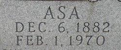 Asa Dobson
