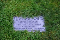 Myles Steven Ferguson