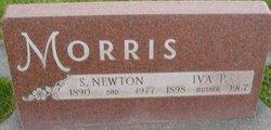 Silas Newton Newt Morris