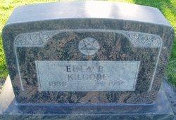 Eula Bee <i>Rankin</i> Kilgore