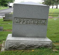 Hannah <i>Oppenheim</i> Beitman