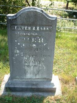 Dexter B. Barry