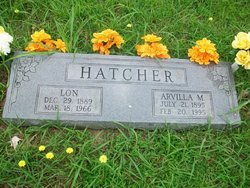Lon Hatcher