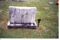 Mary E <i>Barker</i> Leavitt
