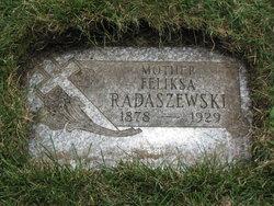 Feliksa <i>Surdych</i> Radaszewski