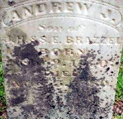Andrew J Brazzel