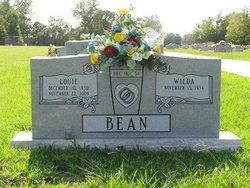 Joseph Louie Bean