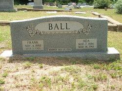 Ada Belle <i>Brown</i> Ball
