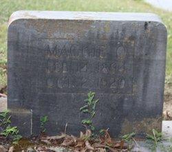 Maggie <i>Owen</i> Aiken