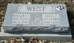 Dovie F. West
