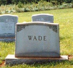 Cornelius Wade
