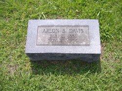 Arlon Barton Davis