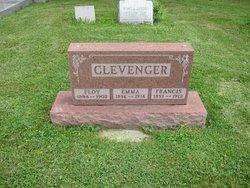 Francis Clevenger