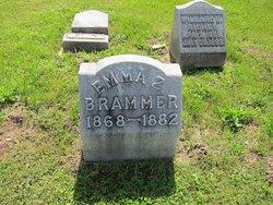Emma Z Brammer
