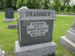 Catherine Brammer