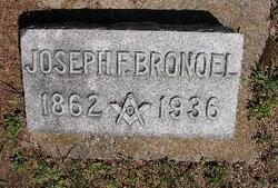 Francois Joseph J.F. Bronoel