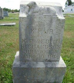 Kempton Peter Richardson, Jr