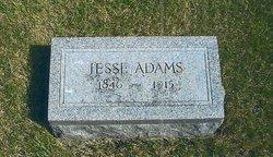 Jesse Adams