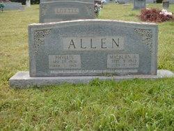 Malburn Addison Allen