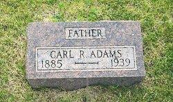 Carl Rueben Adams