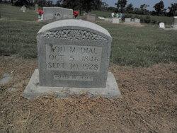 Lou M Dial