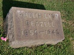 Amelia <i>Lyon</i> Beazell