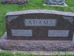 George Prentice Adams