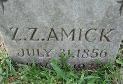 Zur Zuland Amick