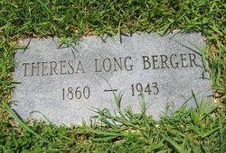 Theresa <i>Long</i> Berger