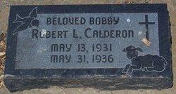 Robert L. Calderon