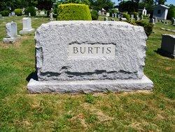Agnes <i>Gulick</i> Burtis