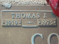 Thomas J. Cooper