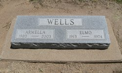 Elmo Wells