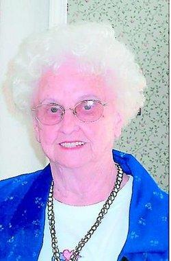 Gladys Lavonne <i>Littlefield</i> Sellers