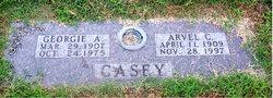 Arvel C. Casey