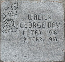 Walter George Day