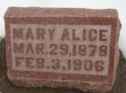 Mary Alice Ashbrook