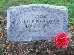 Arch Puterbaugh